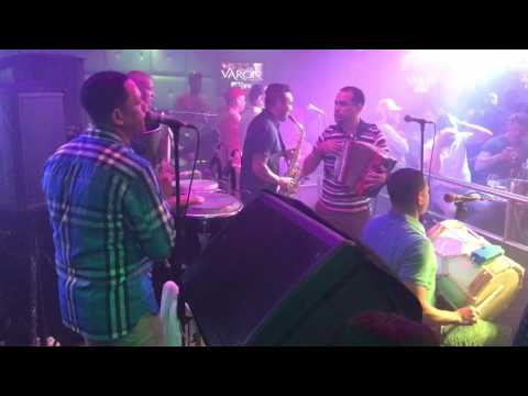 Banda Real -Parrandera