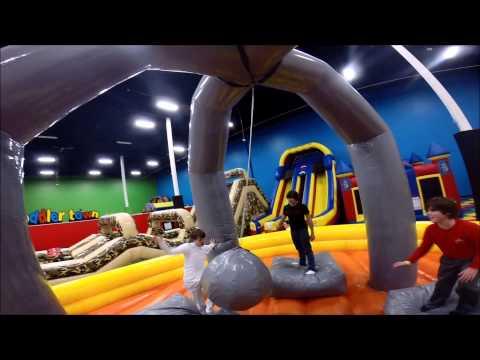 our trip to scene 75 fun center (gopro edit)