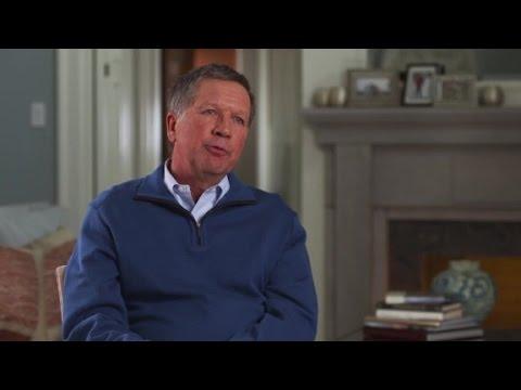John Kasich ad focuses on his faith in God