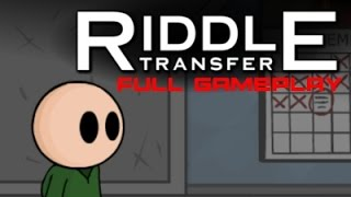 Riddle Transfer (Riddle School 6) - Full Gameplay - No Commentary