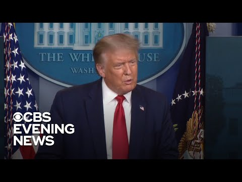 Trump criticizes Dr.