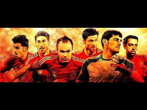 World Cup 2014 Spain vs Netherlands 1-5 Full Match