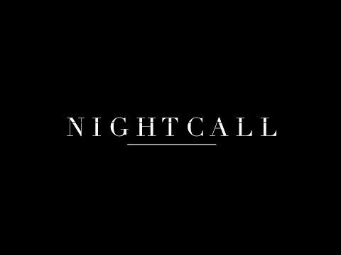 Nightcall ft. Dreamhour - Dead V (Official Lyric Video)