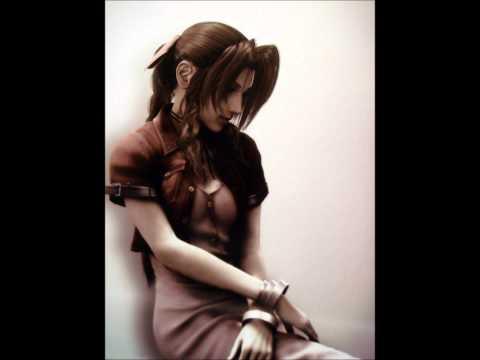 Final Fantasy 7 Aeris Theme Trance Remix