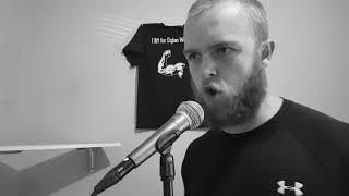 Shadow Boxing by Parkway Drive (VOCAL COVER)
