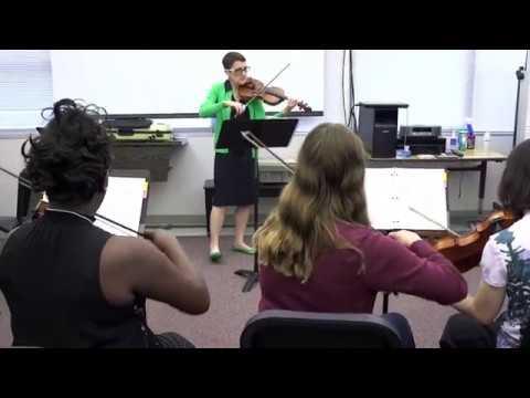 Summer Music Academy - University of Dallas