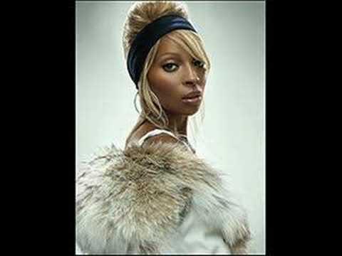 Mary J. Blige - My Life