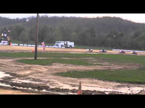 I-70/I-77 Speedway- Heat 1