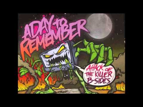 A Day To Remember  Another Song About The Weekend Acoustic