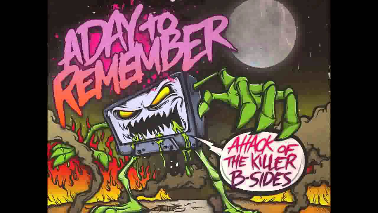 A Day To Remember- Another Song About The Weekend ...