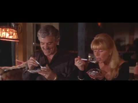 Dennis Farina ice cream scene from Another Stakeout
