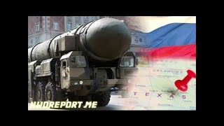 Russia to test unstoppable 'Satan 2' stealth nuke capable of wiping out an ENTIRE NATION