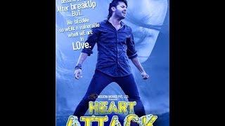Heart Attack film Promo T V Premier  26th November At 8 Pm On Sony MAX