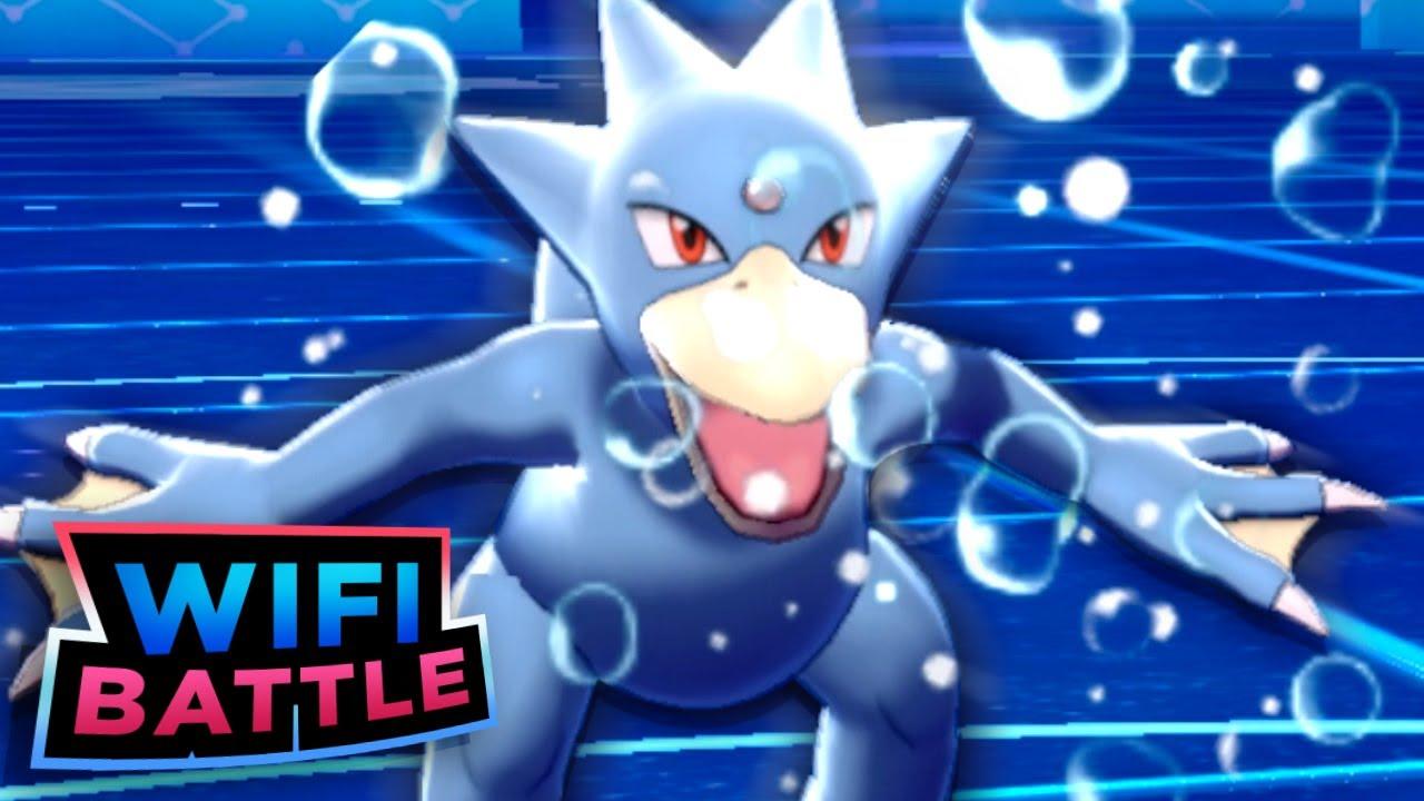 Entoron ist gut?! - Pokémon Schwert & Schild - WiFi Battle - [40]