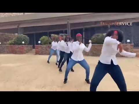 Accra Dancing Stars - Church Dey Sweet - Kingzkid | Flow Service| First Love Church|Dag Heward-Mills