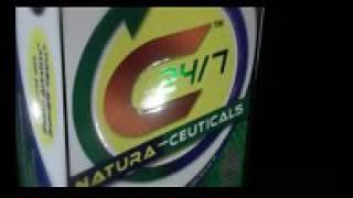 C24/7 Natura Ceuticals and 100 Uses