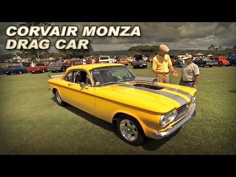 Cruisin' Hawaii Car Show | S14E09