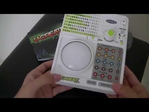 U-Create Music DJ System REVIEW: