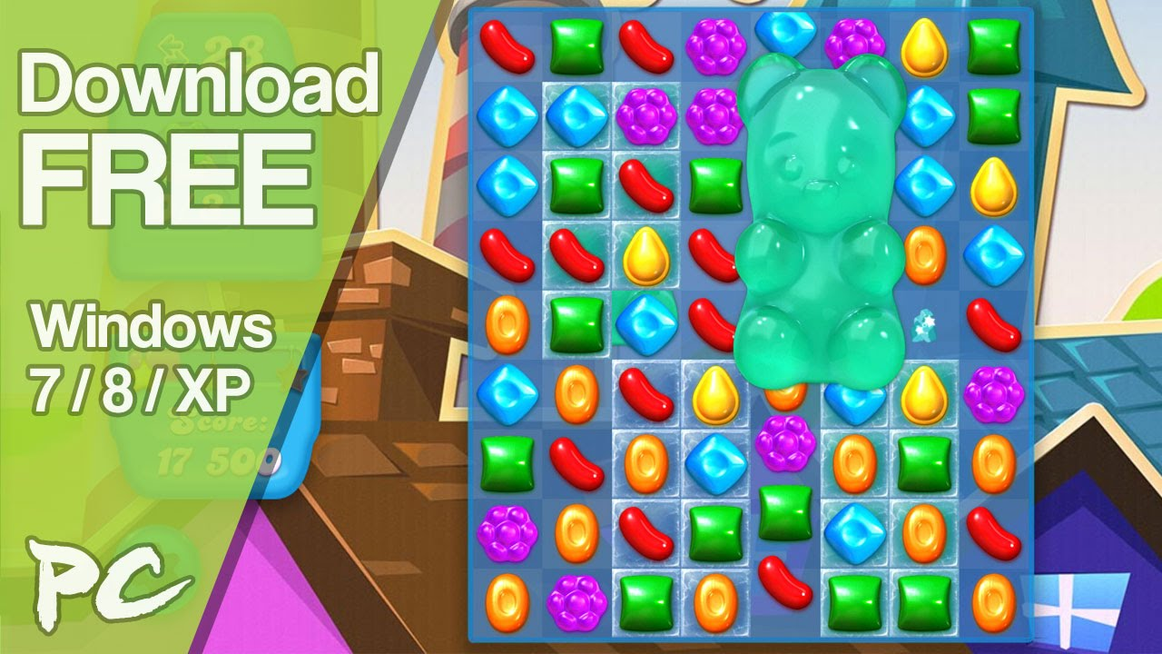 candy crush soda free download for pc