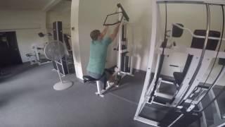 Workout 6/26/16