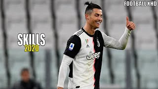 Cristiano Ronaldo ► J Balvin - Gris ● Skills & Goals 2020 | HD