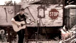 BOB WAYNE and the OUTLAW CARNIES - Road Bound Directed by Jennifer Tzar