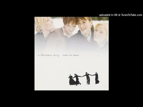 Point of Grace -- Let it Snow/Sleigh Ride