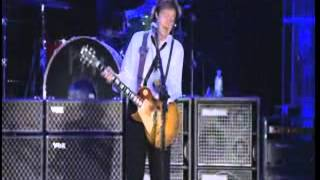 Paul McCartney - Foro Sol 2010 - Concert Full - Mexico City [PRO SHOT] [Fixed Time]