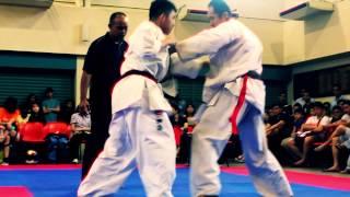 Singapore Full Contact (SFC) Tournament