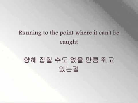 Super Junior - 미인아 (BONAMANA) [Han & Eng]