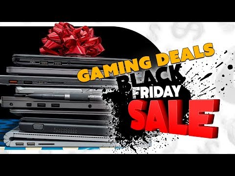 Black Friday BEST GAMING DEALS - The Know Game News