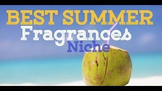 Video Top 12 Best Summer Fragrances 2016 (Niche) download MP3, 3GP, MP4, WEBM, AVI, FLV Juli 2018