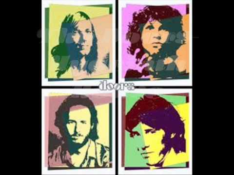 The Composition Of Frederic Chopin In A Song By The Doors Hyacinth House