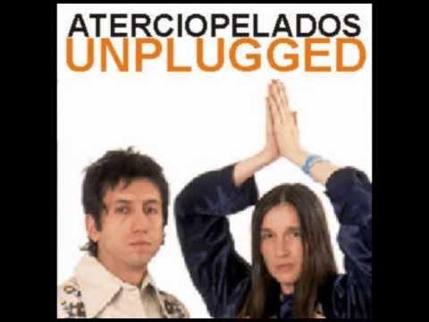 aterciopelados unplugged