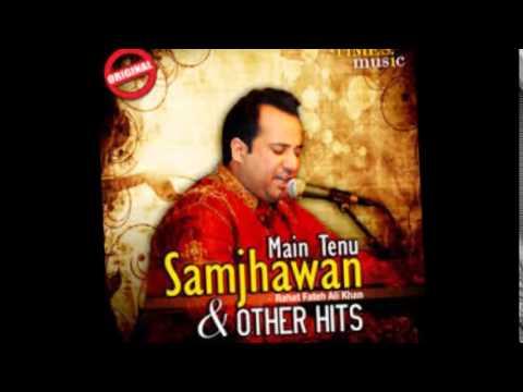 Main Tenu Samjhawan & Other Hits