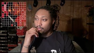 DDG - Sorry 4 the Hold Up EP Reaction/Review