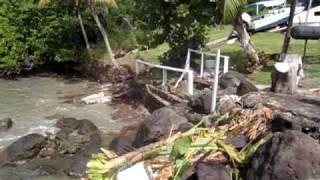 my house in Grenada