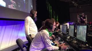MLG Dallas: Team UNiTE.NA Win Reaction vs. Optic Gaming