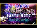 Dj Slow Banyu Moto 🔊 Remix Full Bass 2020 • Sleman Receh Cover