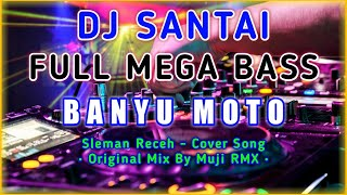 Download Dj Slow Banyu Moto 🔊 Remix Full Bass 2020 • Sleman Receh (Cover)