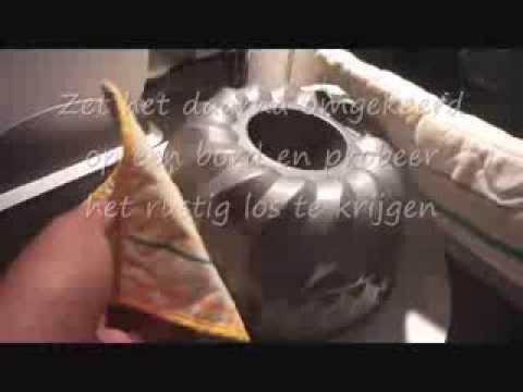 How to make Bolu Kukus (Indonesian Steamed Cake) | Doovi