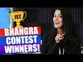BHANGRA CONTEST WINNERS! Mp3