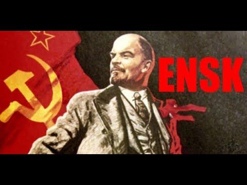 Mapy w 1.0 – Ensk Lenina