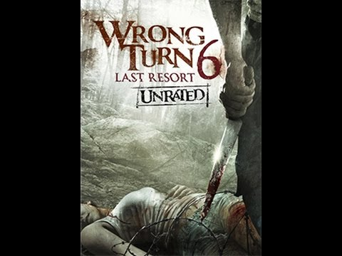 Download Psychopath1c 1's Wrong Turn 6: Last Resort RANT/review
