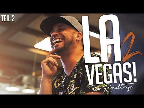 JP Performance - Los Angeles to Vegas!   The Roadtrip   Tag 3   Teil 2