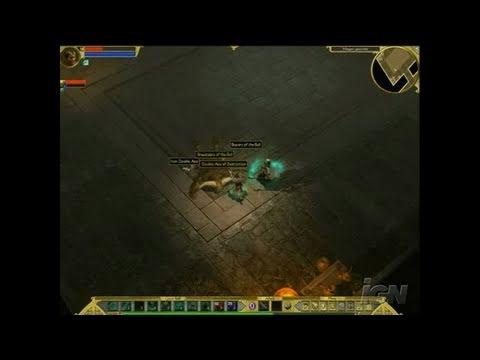 Titan Quest PC Games Review - Video Review