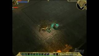 Titan Quest PC Games Review - Video Review