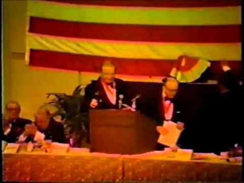 Carl N. Karcher*- 1979 Horatio Alger Award Winner