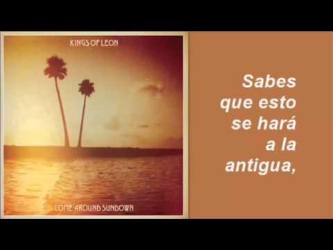 Kings Of Leon - Beach Side (Subtitulada)