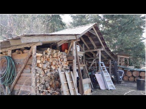 FireSmart Tip - Firewood (30 sec)